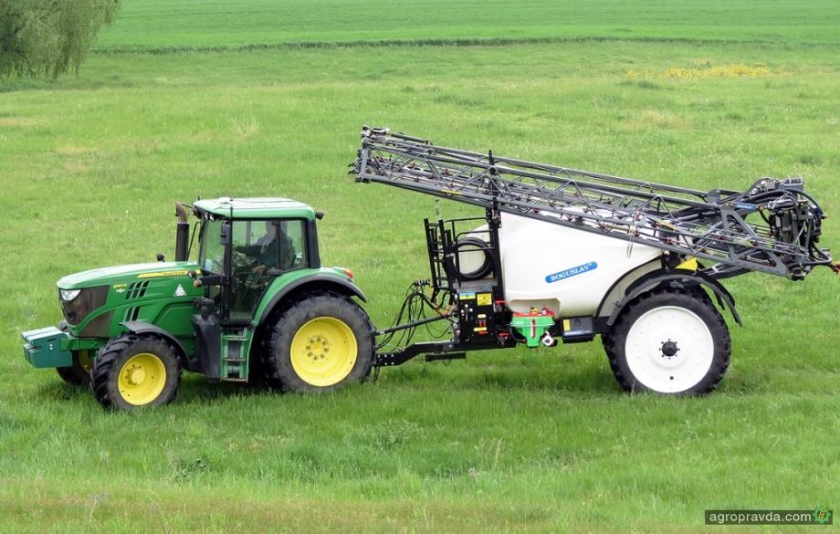 Какие акции и спецпредложения действуют на технику для аграриев