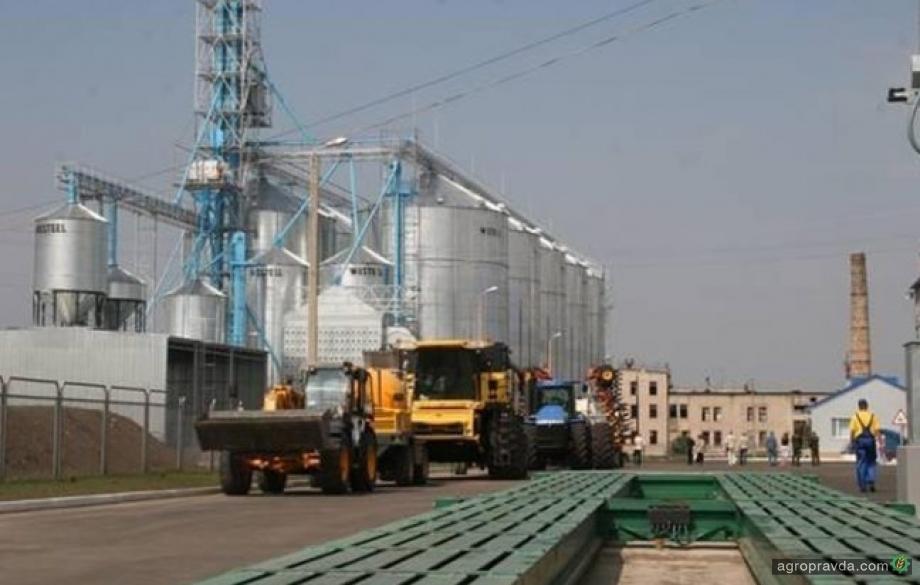 Одесский портовый элеватор вернули в госсобственность