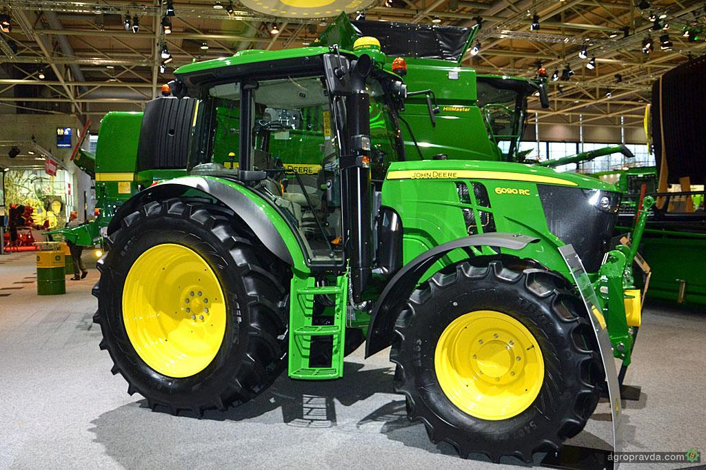 deere and company case Case study assignment help on deere and company is manufacturer equipment of agriculture and strategies for quality and performance management discussed.