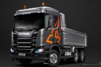 В следующем году Scania расширит предложение спецтехники для аграриев