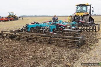 Какую технику посмотреть на Битве Агротитанов