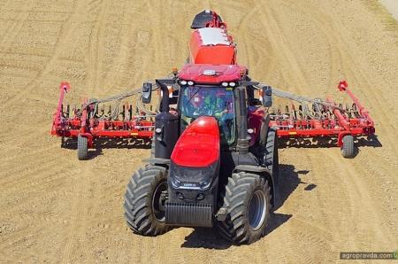 Какие новинки сельхозтехники появятся в Украине в 2021 г.