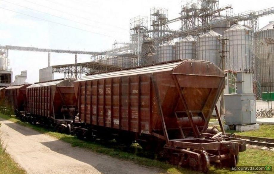 Аграрии просят Кабмин отказаться от автоиндексации тарифов на ж/д перевозки