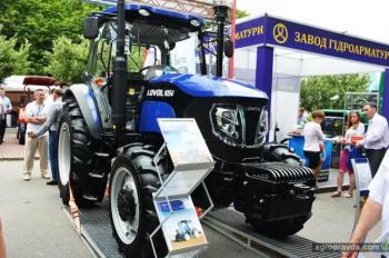 Тракторы до 110 л.с. Что представили на рынке?