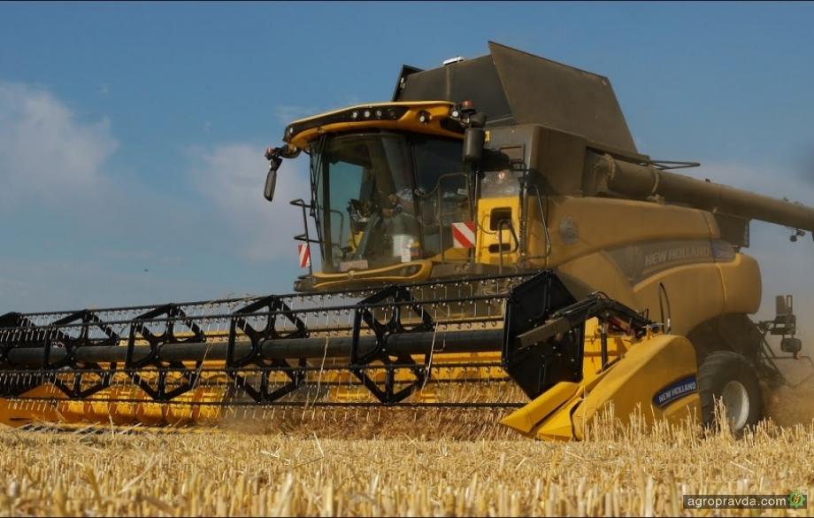 У аграриев Украины выросли зарплаты