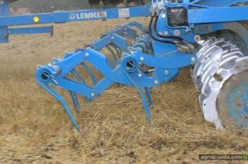Какую технику Lemken покажет на Agritechnica-2017