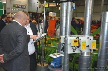 АСА «Астра» приглашает на выставку «Зерновые технологии 2018»!