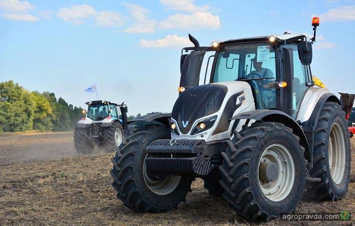 Регистрацию сельхозтехники переведут в сервисные центры