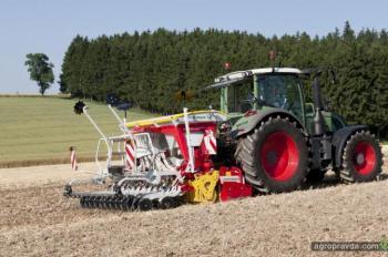 Как изменился рынок сельхозтехники осенью