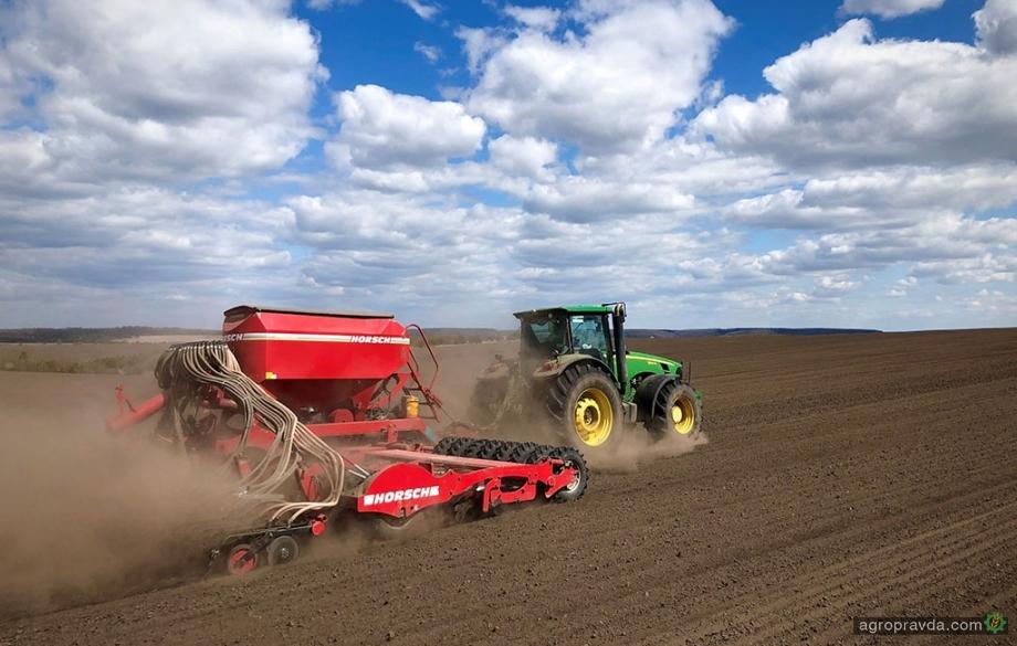 Расходы на производство сельхозпродукции выросли на треть