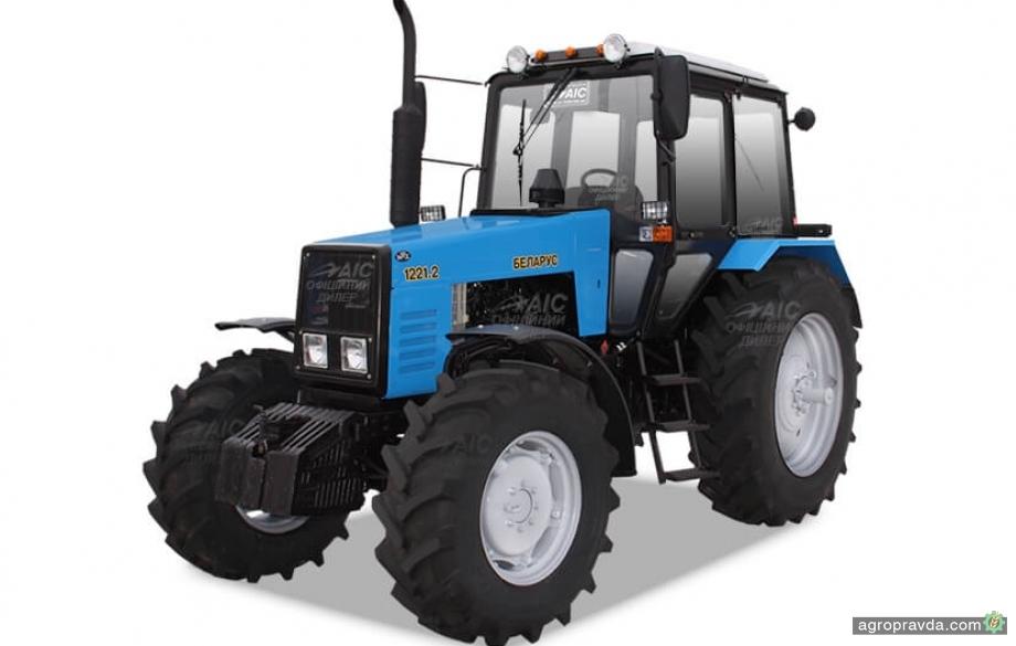 АИС запускает программу трейд-ин при покупке тракторов