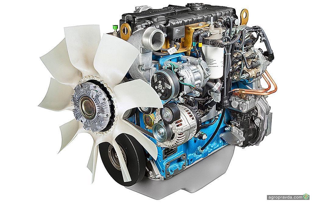 ВЯрославле начали делать новые двигатели для сельхозмашин