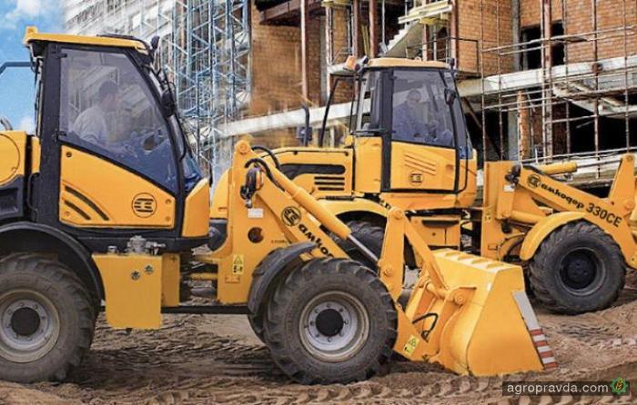 В Беларуси планируют построить новый завод по производству тракторов