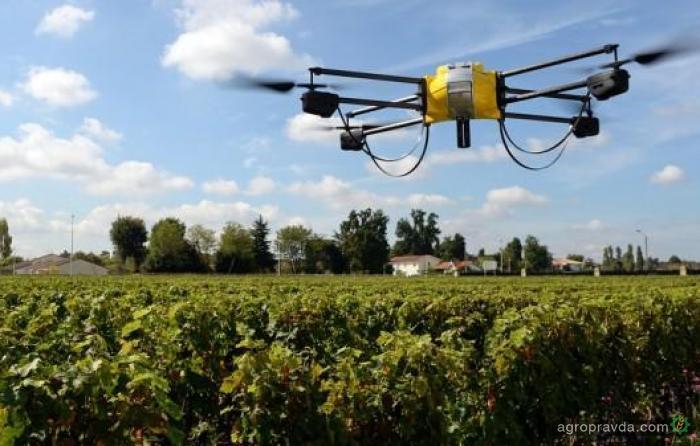 Спутники будут следить за украинскими фермерами. Фермеры - против