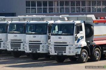 Ford расширил сервисную сеть