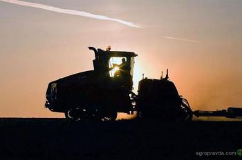 День труда на полях. Фото