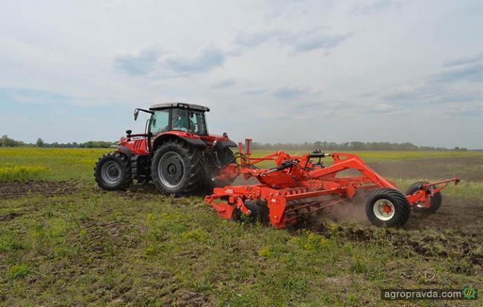 Расходы на производство сельхозпродукции продолжают увеличиваться