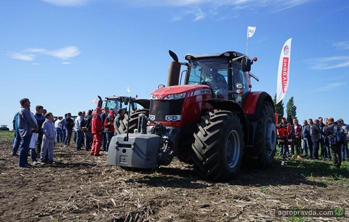 АМАКО на «LFM 4.0. День агротехнологий»