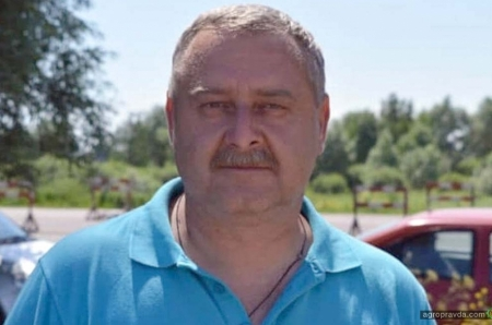 Господарства України переконались в ефективності роботи лущильників Swifterdisc
