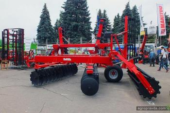 Что ждет украинский рынок сельхозтехники