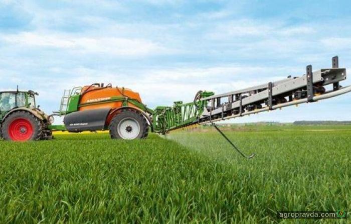 Готовится пересмотр законодательства о пестицидах