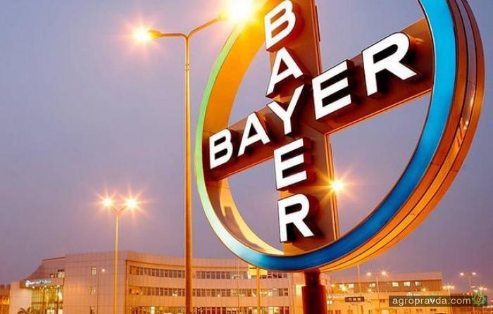 Bayer сделал Monsanto предложение о покупке