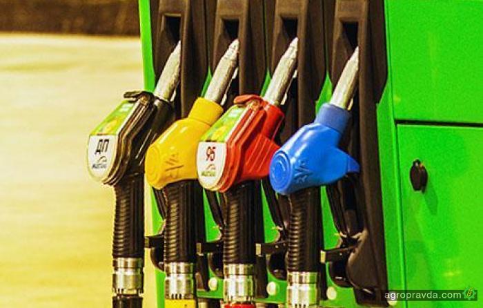 Сколько на рынке некондиционного топлива