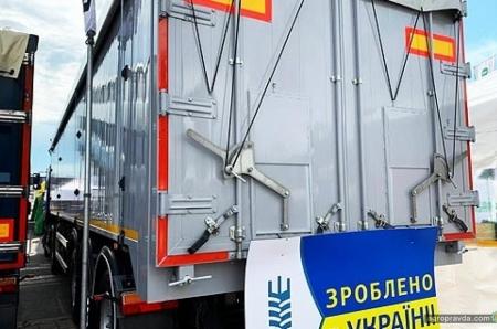 Какую технику МАЗ приготовил для украинских аграриев на сезон-2021