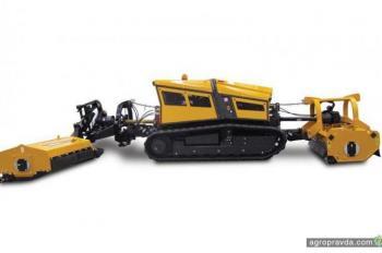 Роботы и робототехника в сельском хозяйстве - уже реальность